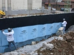 Basement and Below Grade Waterproofing Services