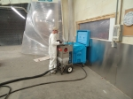 Dry Ice Blasting by Callaway Industrial
