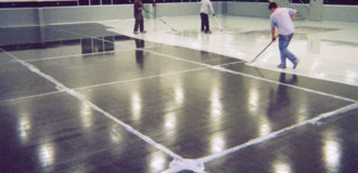 Commercial and Industrial Epoxy Floor Systems by Callaway