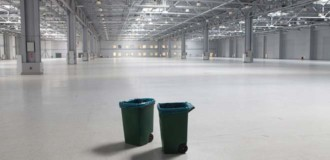 Callaway Industrial Facility Cleaning Services
