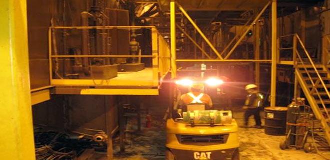 Industrial Mezzanine Removal Services