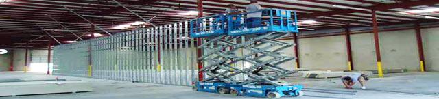Callaway Industrial Construction Services