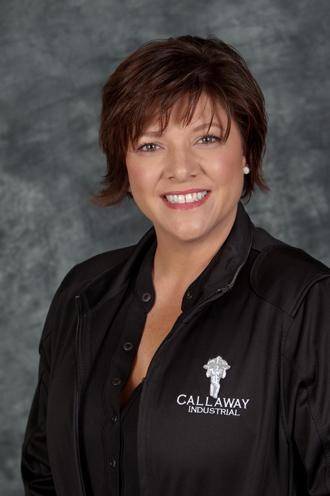 Tracy Callaway